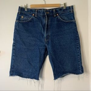 LEVIS vintage Bermuda shorts